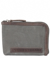 Cowboysbag Wallet Santa Fe grey