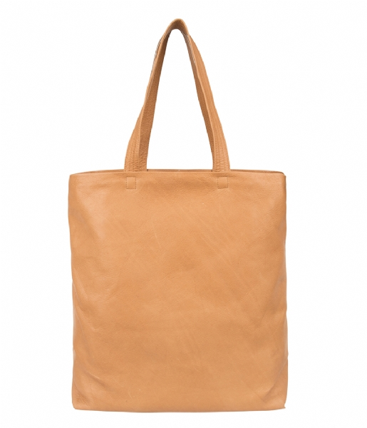 Cowboysbag Shopper Bag Palmer Big chestnut (360)