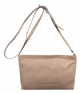 Cowboysbag Bag Willow Small mud (560)