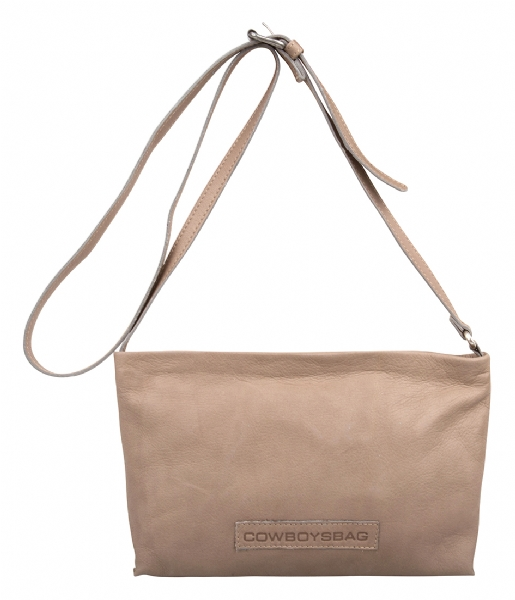 Cowboysbag Crossbodytas Bag Willow Small mud (560)