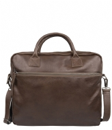 Cowboysbag Laptop Bag Juneau 13 inch smoke