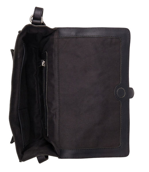 Cowboysbag Crossbodytas Bag Cheswold black (100)