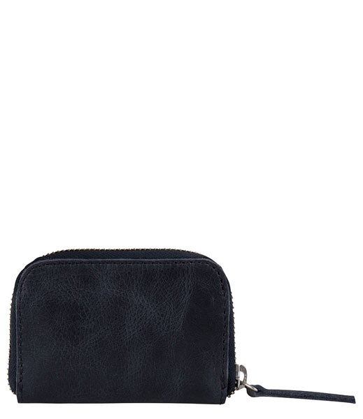 Cowboysbag Ritsportemonnee Purse Holt dark blue (820)