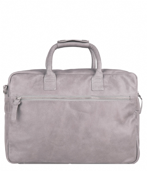 Cowboysbag Schoudertas The Bag grey