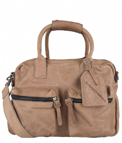 Cowboysbag Handtas The Bag small light grey