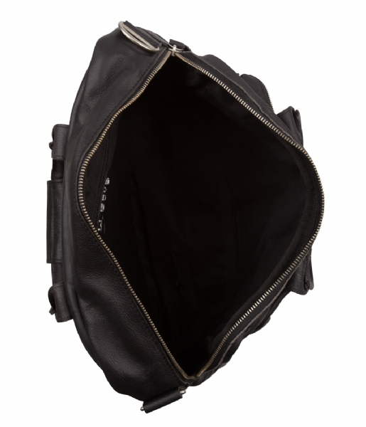 Cowboysbag Schoudertas The Bag Small black