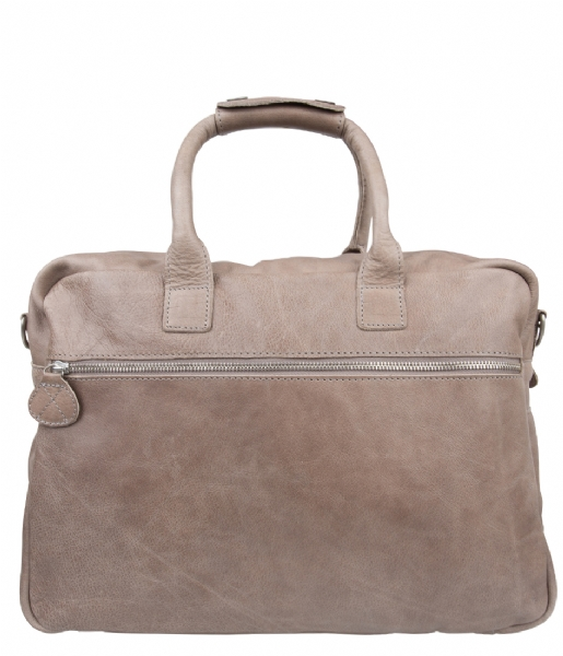 Cowboysbag Crossbodytas Bag Davis elephant grey