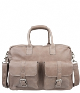 Cowboysbag Bag Davis elephant grey