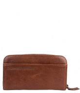 Cowboysbag The Purse cognac