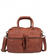 Cowboysbag The Little Bag cognac