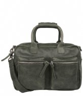Cowboysbag The Little Bag dark green (945)
