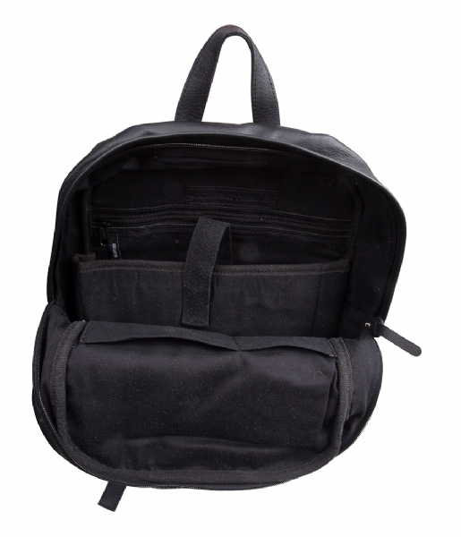 Cowboysbag Laptop rugzak Bag Brecon 15 Inch black