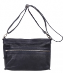 Cowboysbag Crossbodytas Bag Ennis Blauw