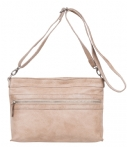 Cowboysbag Crossbodytas Bag Ennis Beige