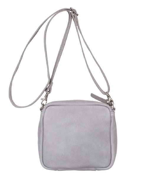 Cowboysbag Crossbodytas Bag Verwood grey