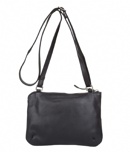 Cowboysbag Crossbodytas Bag Tiverton black