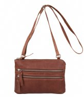 Cowboysbag Bag Tiverton cognac