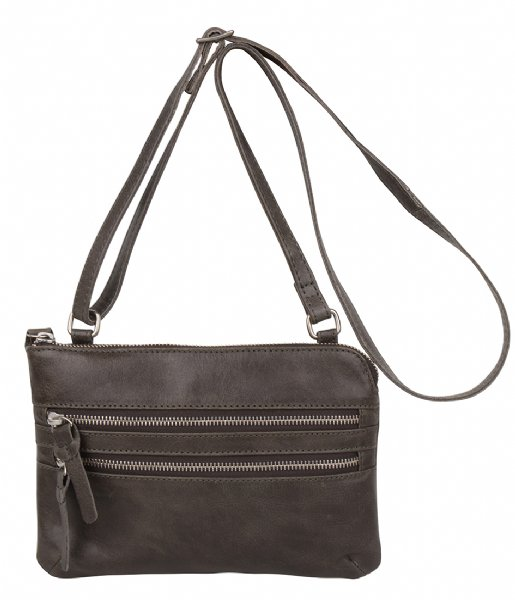 Cowboysbag Crossbodytas Bag Tiverton storm grey