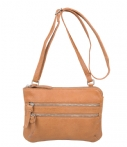 Cowboysbag Crossbodytas Bag Tiverton Bruin
