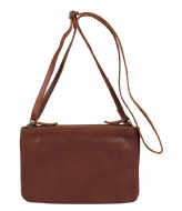 Cowboysbag Bag Carter cognac