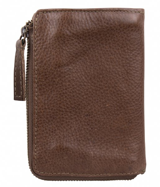 d98a46aebe8 Purse Clark taupe Cowboysbag | The Little Green Bag