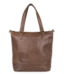 Cowboysbag Shoppers Bag Carson Taupe