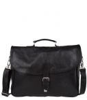 Cowboysbag-Laptoptassen-Bag Miami 15.6 inch-Zwart