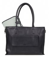 Cowboysbag Diaper Bag Tortola black