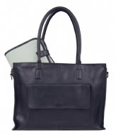 Cowboysbag Diaper Bag Tortola dark blue
