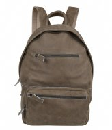 Cowboysbag Backpack Shiloh 15 Inch olive