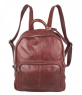 Cowboysbag Backpack Estell burgundy