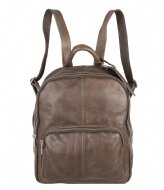 Cowboysbag Backpack Estell storm grey