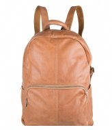 Cowboysbag Backpack Mason 15 Inch camel