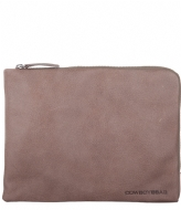 Cowboysbag iPad Sleeve Lamar elephant grey
