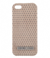 Cowboysbag iPhone 5 Hard Cover sand