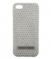 Cowboysbag iPhone 5 Hard Cover light grey
