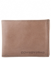 Cowboysbag Wallet Comet elephant grey