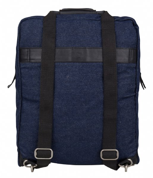 Cowboysbag School rugzak Backpack Denton 15.6 Inch black