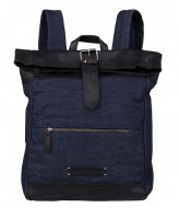 Cowboysbag Backpack Wesport 15.6 Inch black