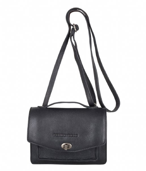 Cowboysbag Crossbodytas Bag Carey black (100)