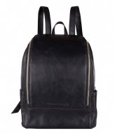 Cowboysbag Backpack Baker 13 Inch black (100)