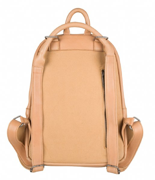 Cowboysbag Laptop rugzak Backpack Perry 13 Inch ochre (460)
