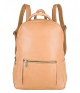 Cowboysbag Backpack Perry 13 Inch ochre (460)