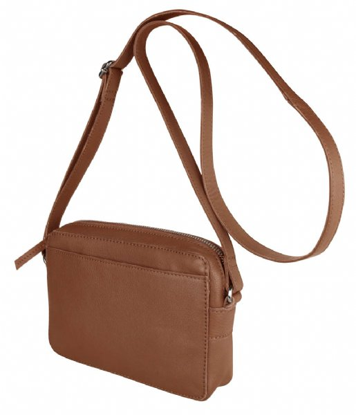 Cowboysbag Crossbodytas Bag Mena Brique (321)
