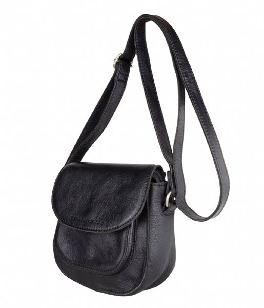 Cowboysbag Crossbodytas Bag Barend X Bobbie Bodt black (100)
