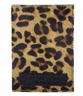 Cowboysbag Passport Holder Mick X Bobbie Bodt leopard (10)