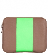Cowboysbag Bag Oldham iPad hoes green