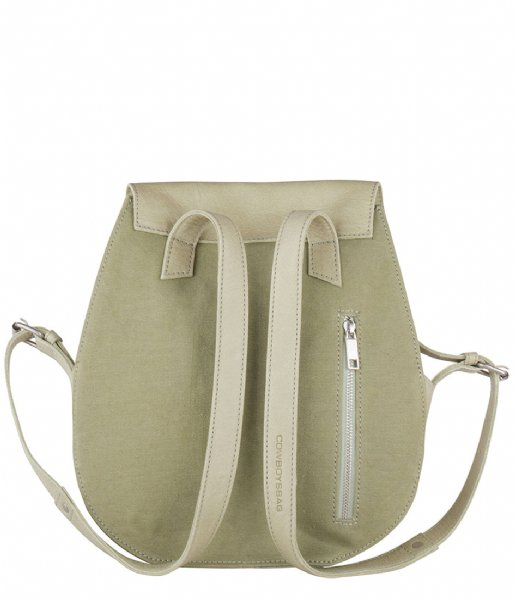 Cowboysbag Dagrugzak Backpack Clyde Soft Green (955)