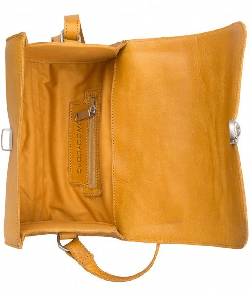 Cowboysbag Crossbodytas Bag Gray Amber (465)