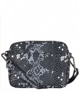 Cowboysbag Bag Bobbie X Bobbie Bodt Snake Black and White (107)